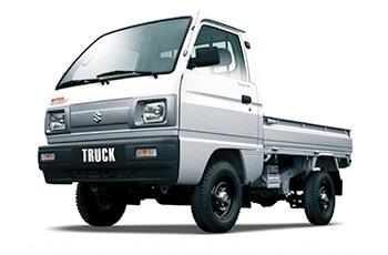 Xe tải hàng nhẹ hàng đầu