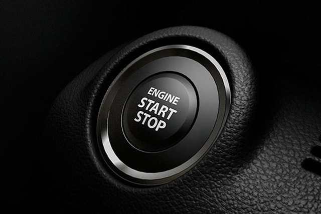 keyless-push-start-system